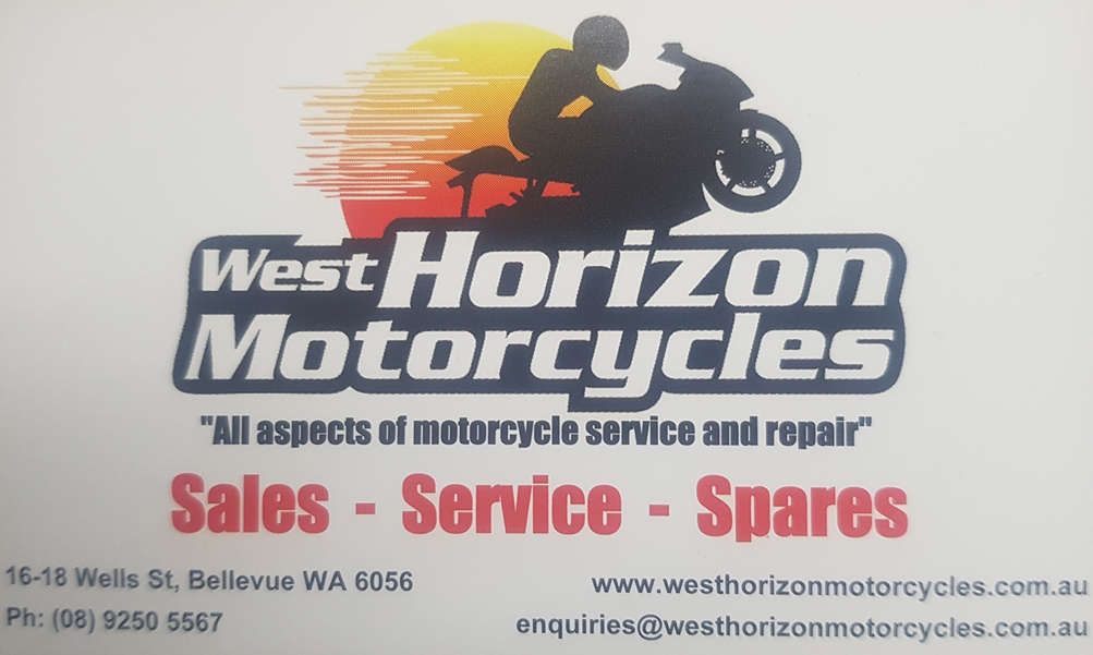 West Horizon Motorcycles